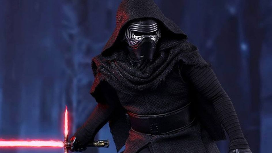 Which Of Your Friends Will Turn To The Dark Side?