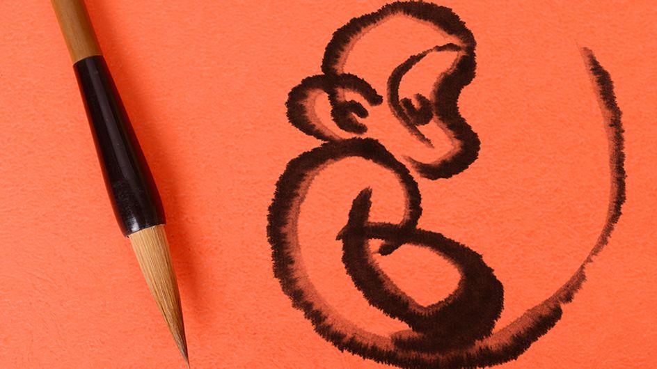 É o ano do Macaco no Horóscopo Chinês! Veja previsões aqui