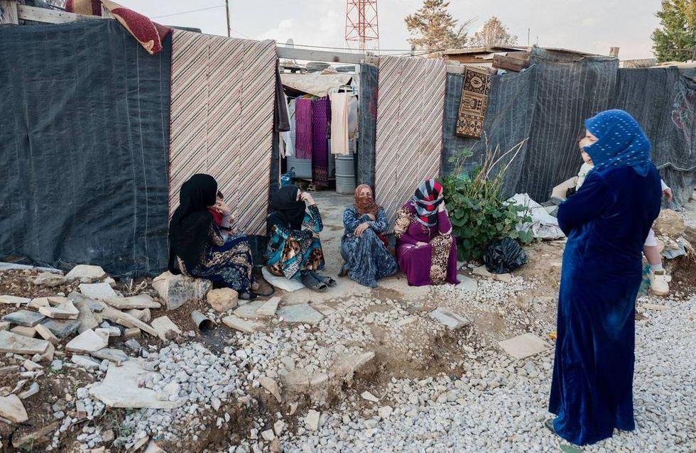 Abusos y explotación sexual, el día a día de las mujeres sirias en Líbano