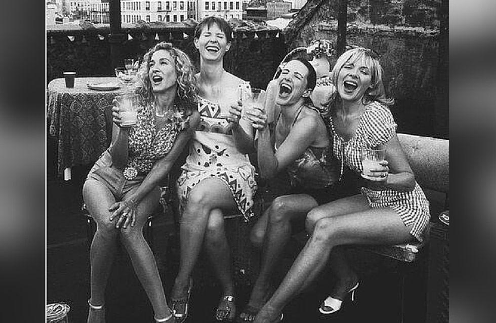 #FriendsDay: Le 16 amicizie più belle delle serie tv