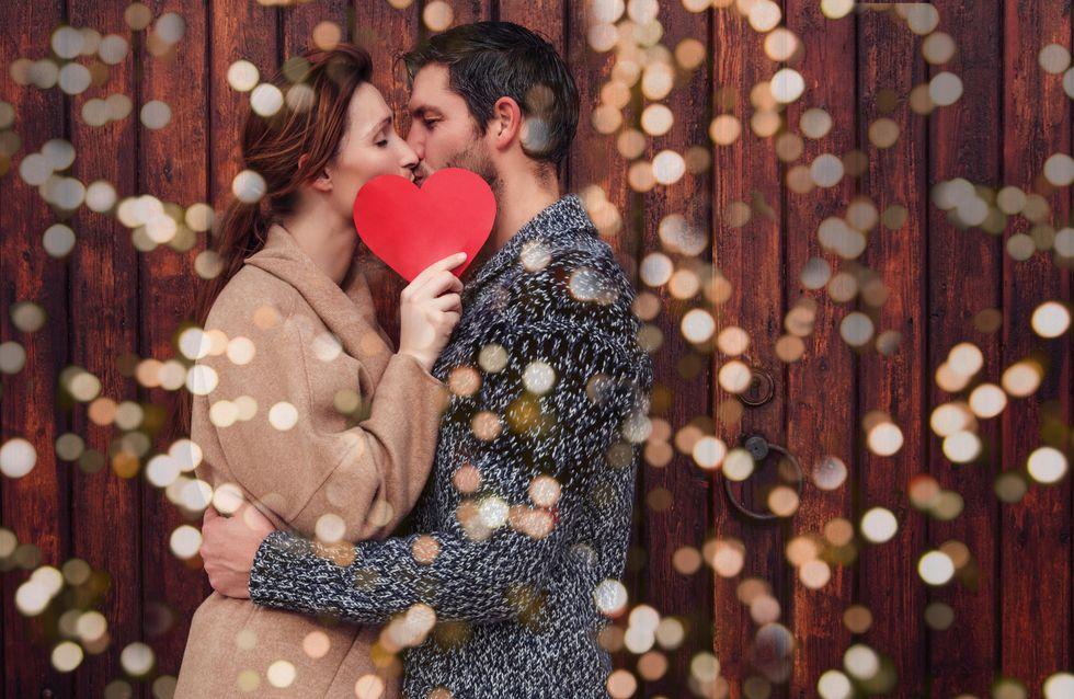 San Valentino: 5 sorprese originali per lui!