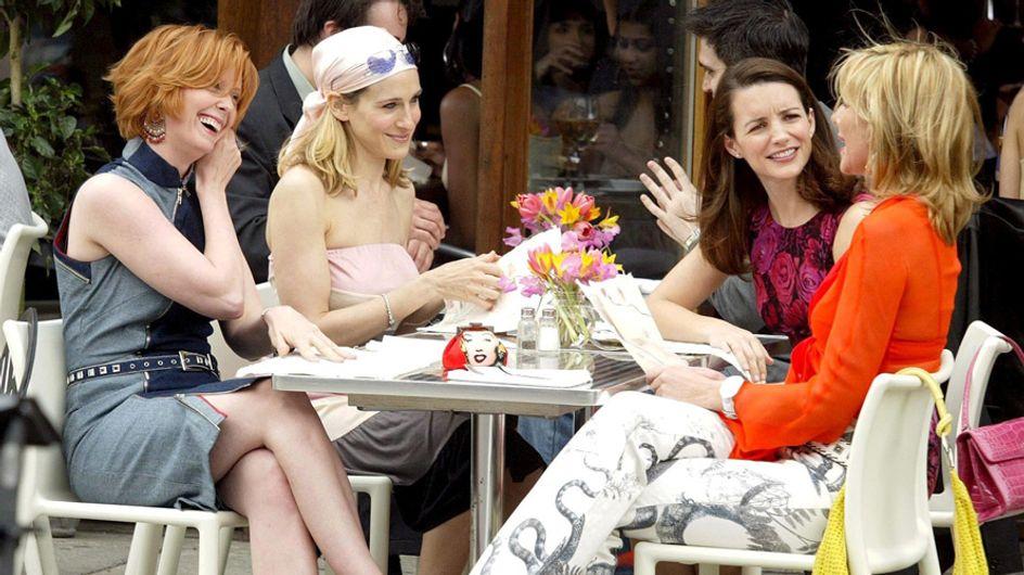 ¿Cuál de tus amigos te invitará a la próxima cena?