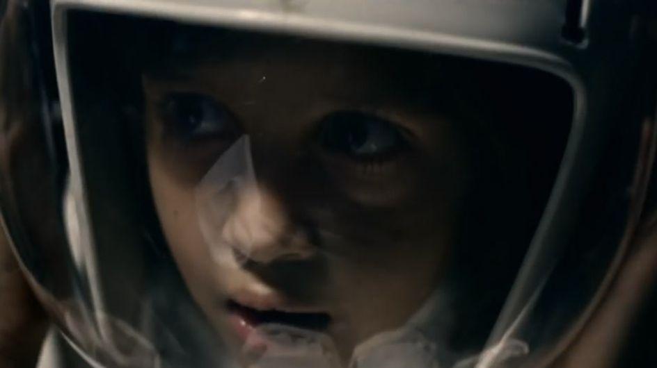 Ein Flüchtlingskind erzählt - ein bewegender Kurzfilm
