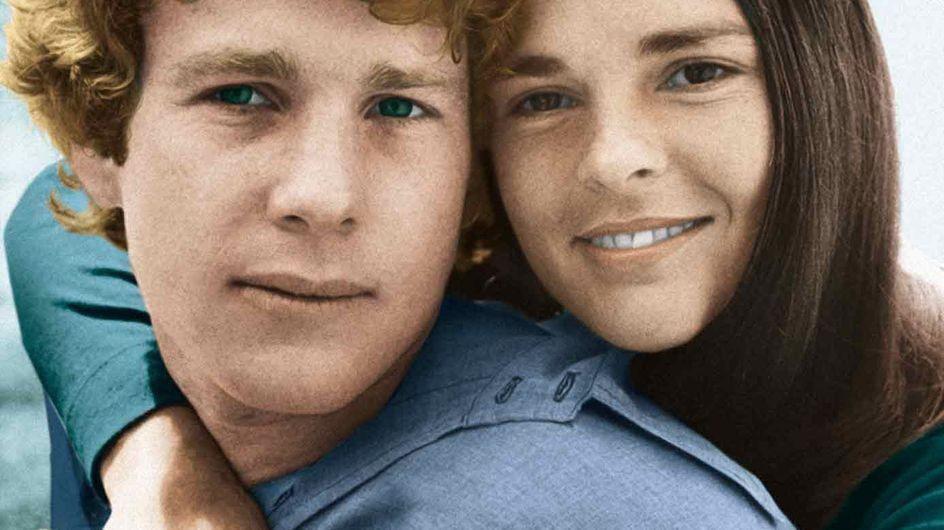 45 ans après, à quoi ressemblent les acteurs de Love Story ? (Photos)