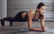 ¡Quema grasa! 10 ejercicios para un entrenamiento de alta intensidad