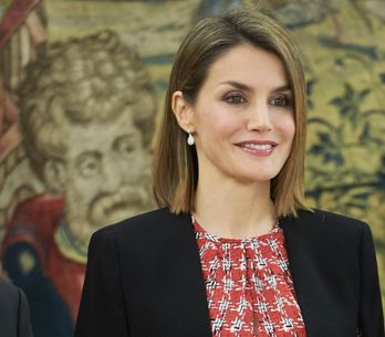 Letizia d'Espagne a-t-elle eu recours à la chirurgie esthétique ?