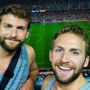 Matt et Scott Katzenbach
