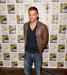Ryan Reynolds terrorise sa fille à cause de Deadpool