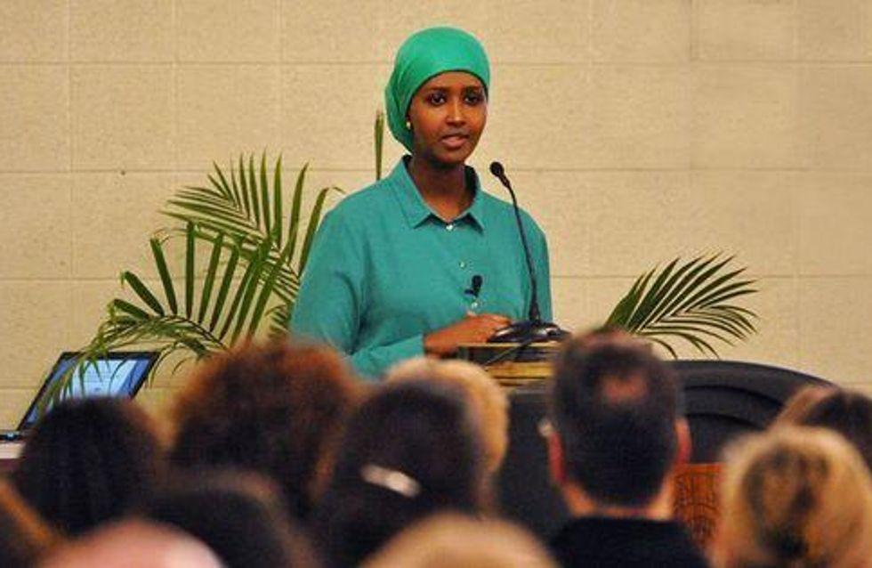 Une femme se présente aux élections présidentielles 2016 de Somalie