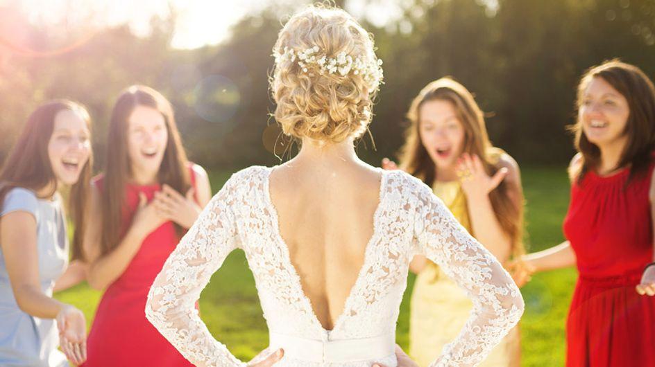 Test: ¿qué amigas deben ser tus damas de honor?