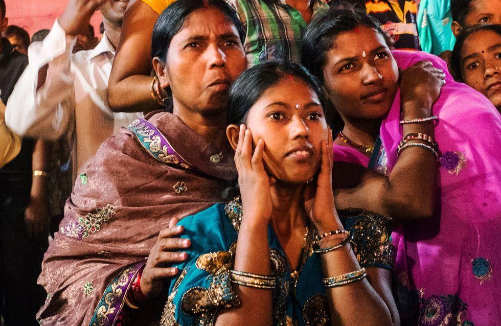 En Inde, les femmes peuvent désormais être chef de famille