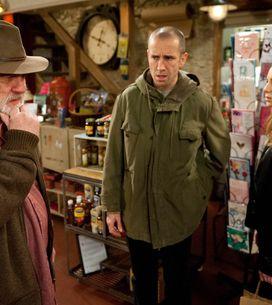 Emmerdale 15/2 - Ashley worries about Laurel