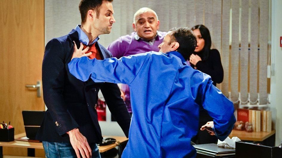 Emmerdale 19/2 - Can Leyla and Nikhil fix things before it's too late?