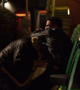 Eastenders 16/2 - A terrified Kathy warns Gavin she'll call the police