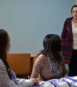 Eastenders 19/2 - Can Leyla and Nikhil fix things before it's too late?