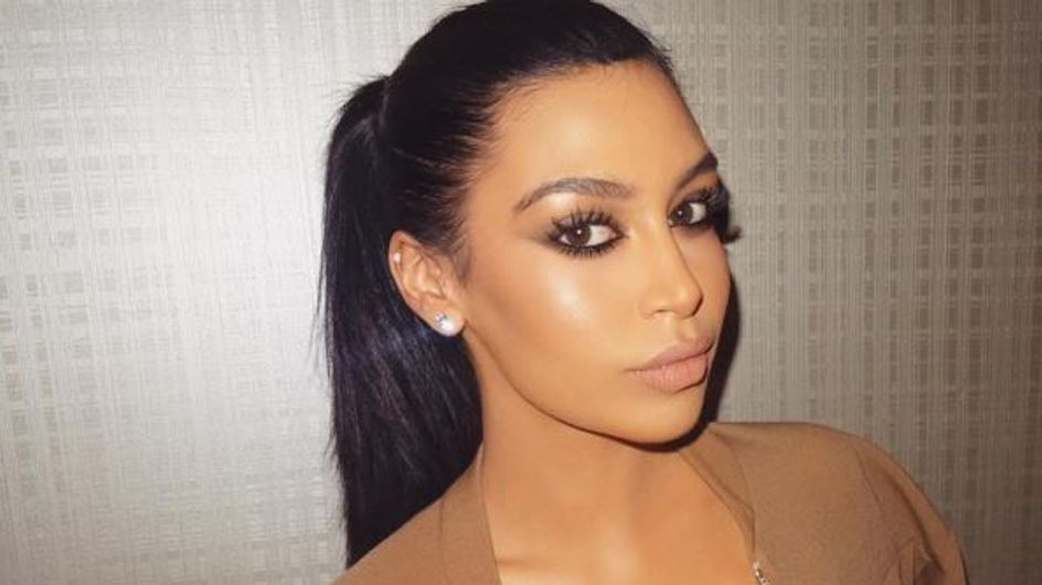 Découvrez le nouveau sosie star de Kim Kardashian (Photos)