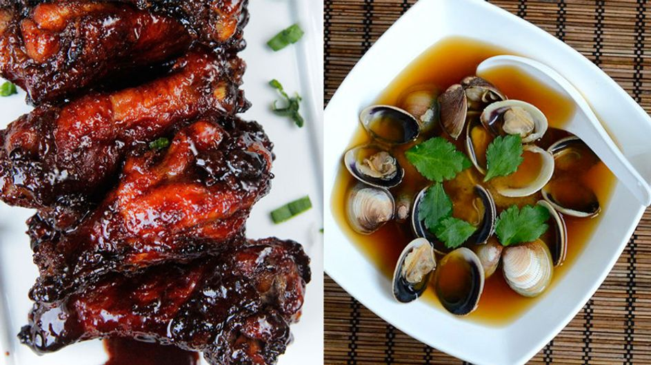 10 Simply Delicious Recipes To Ring In Chinese New Year At Home
