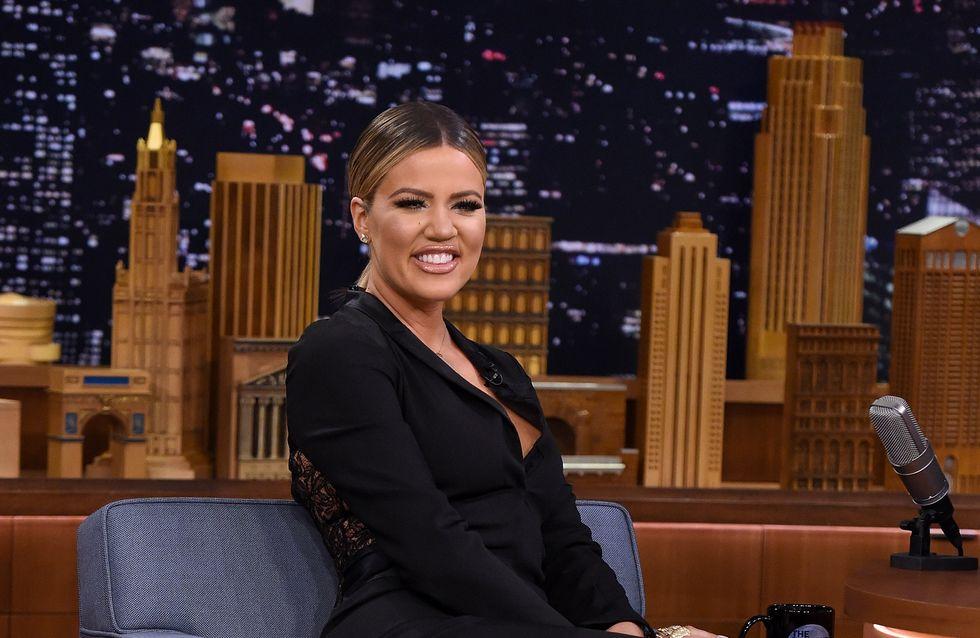 Khloé Kardashian de nouveau avec Lamar Odom ?