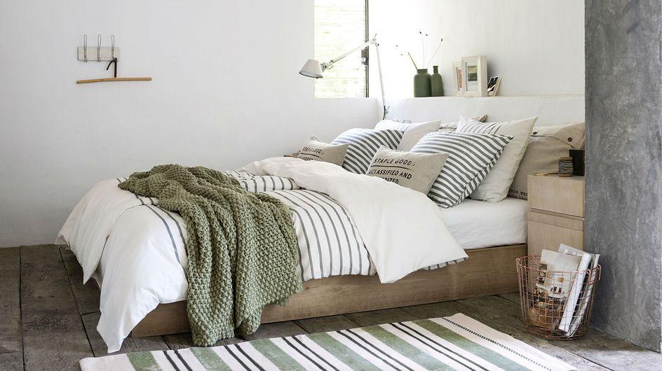 10 consejos para renovar la decoración de tu dormitorio