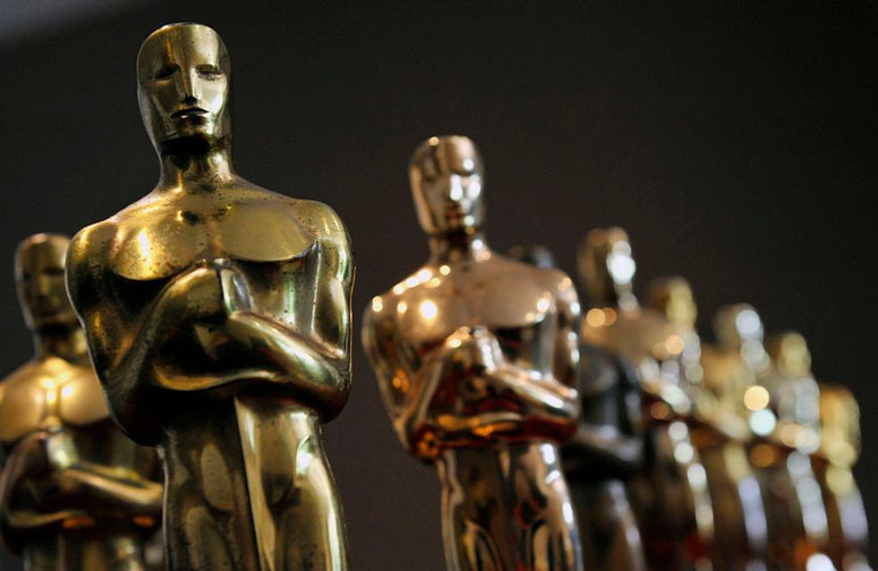 We Found Out What's In The Oscars Goody Bags And Now We Feel A Bit Sick