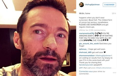Le message de sensibilisation de Hugh Jackman