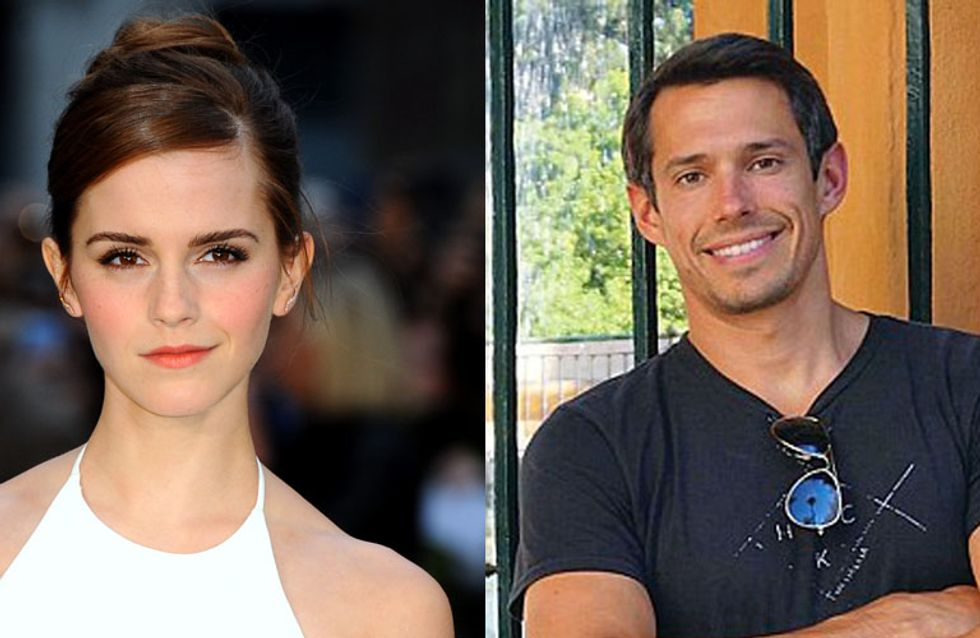 Emma Watson Is Dating A Tech Geek And We Are Basically Heart Eyed Emojis Right Now