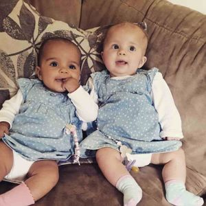 Myla und Anaya