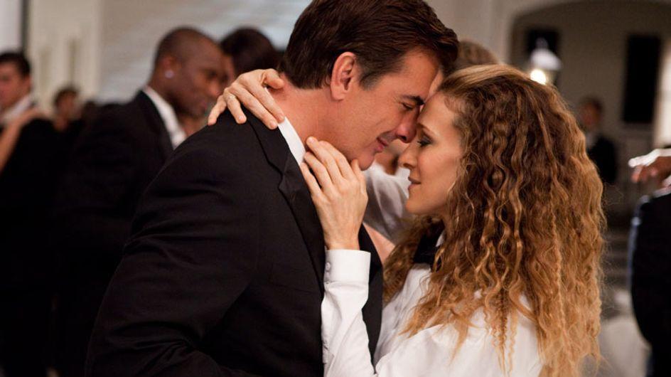 10 parejas que nos encantan pero que son un mal ejemplo del amor verdadero