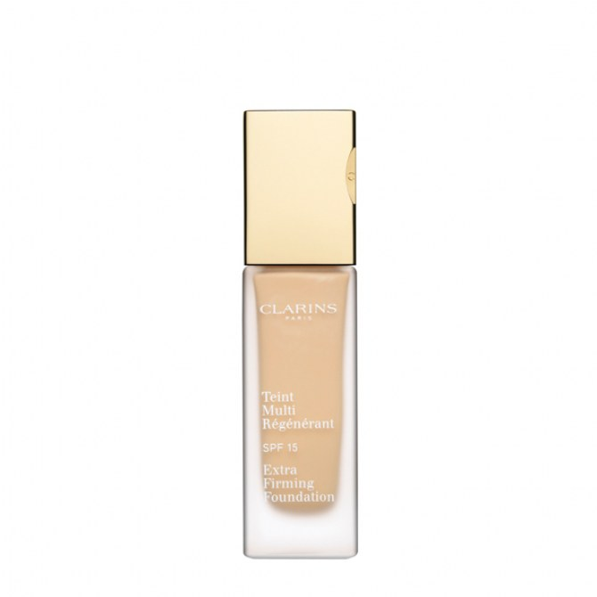 Clarins Extra-Firming Foundation SPF 15 £29