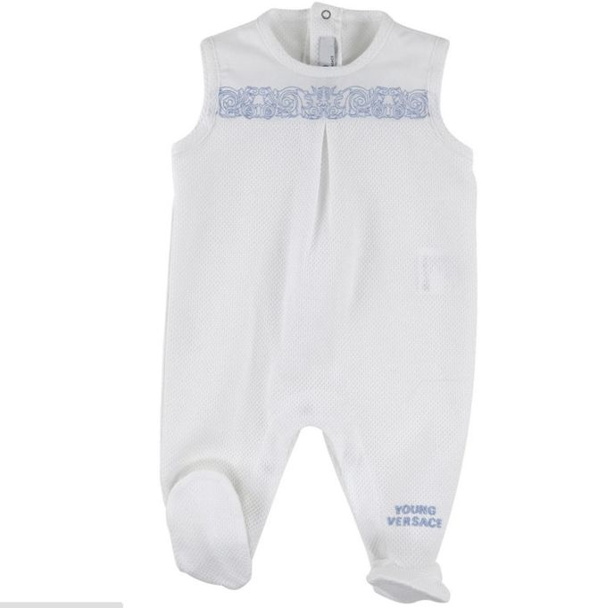 Pyjama sans manche chez Melijoe - 120 €