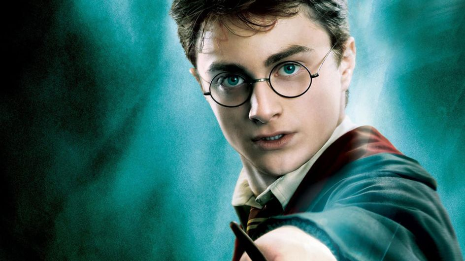 JK Rowling Is (Sort Of) Releasing A New Harry Potter Book And We Are Freaking Out
