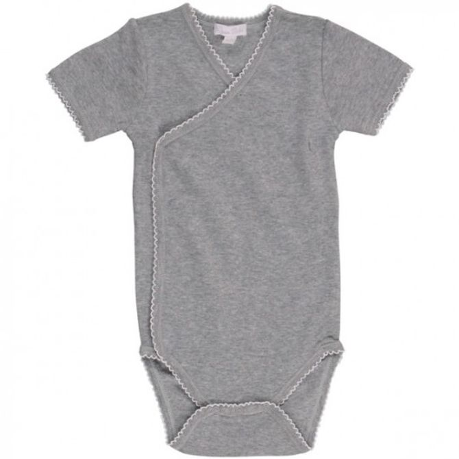 Body manches courtes - 9 €