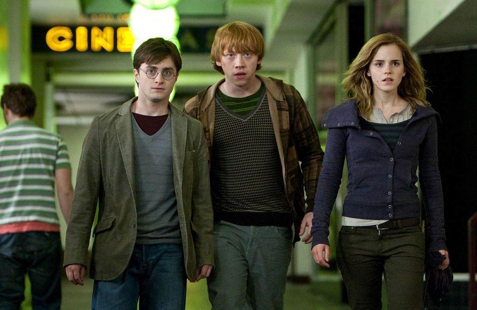 Harry Potter bientôt de retour dans un huitième tome !