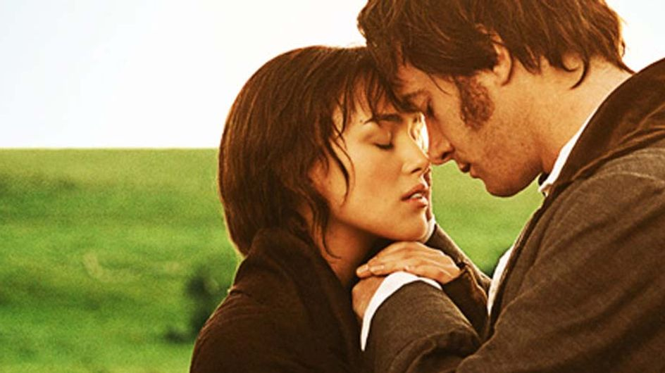 The Nation Has Decided Their Top 10 Most Romantic Movie Lines: Did Yours Make The Cut?