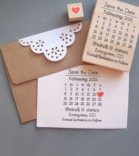 Zusagen erwünscht: 10 kreative Ideen für tolle Save the Date Einladungen