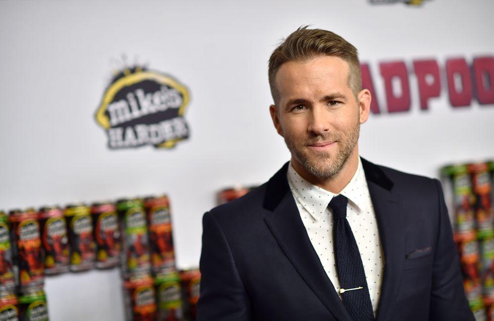 "Ryan Reynolds raconte son premier rendez-vous ""gênant"" avec Blake Lively"