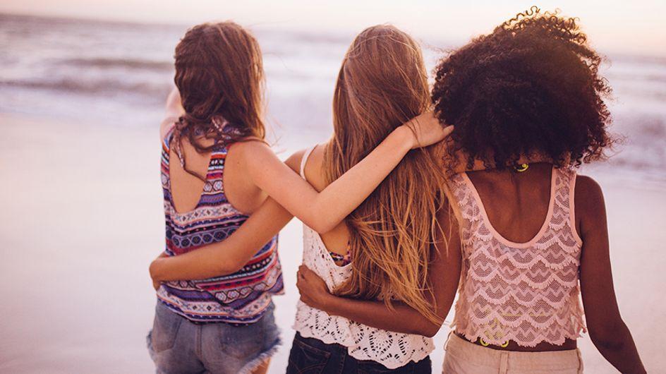 #GirlCode: 13 coisas que as mulheres precisam parar de fazer umas para as outras