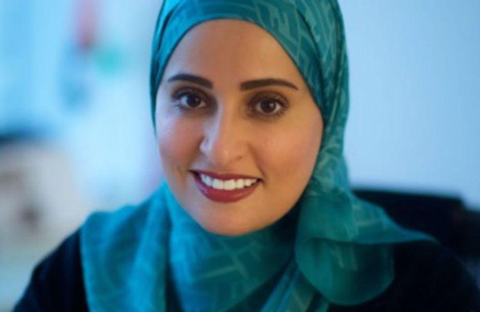 """Une femme nommée """"Ministre du Bonheur"""" aux Emirats arabes unis"""