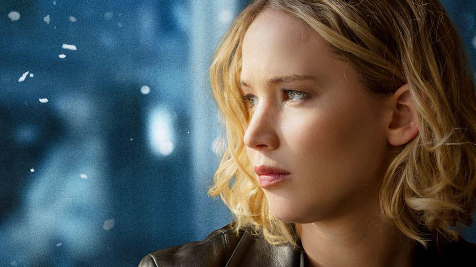 Demostramos con 30 gifs por qué Jennifer Lawrence tiene que ganar el Oscar a la Mejor actriz