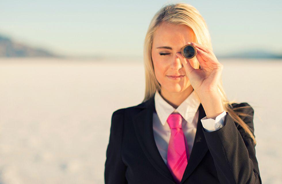 10 qualidades que uma mulher deve ter para ser boa líder