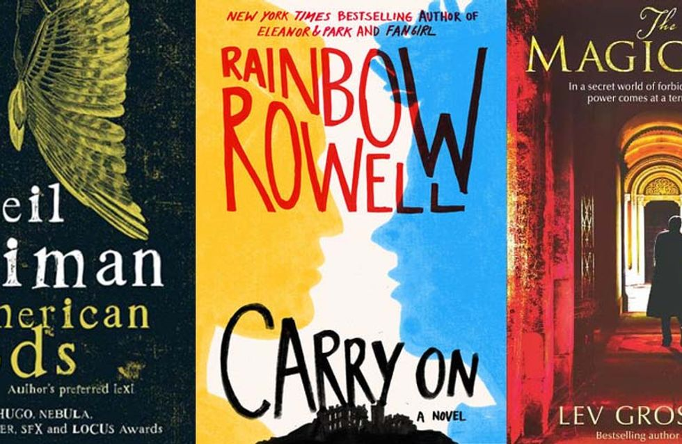 10 Amazing Novels Perfect For Any Harry Potter Fan