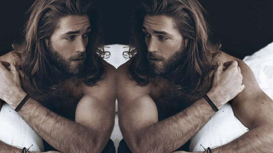 15 Dudes That Prove Guys With Long Hair Are Absolute Dreamboats