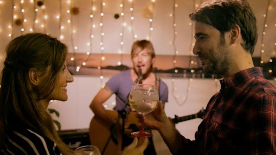Gin Party, el nuevo fenómeno de las fiestas en casa