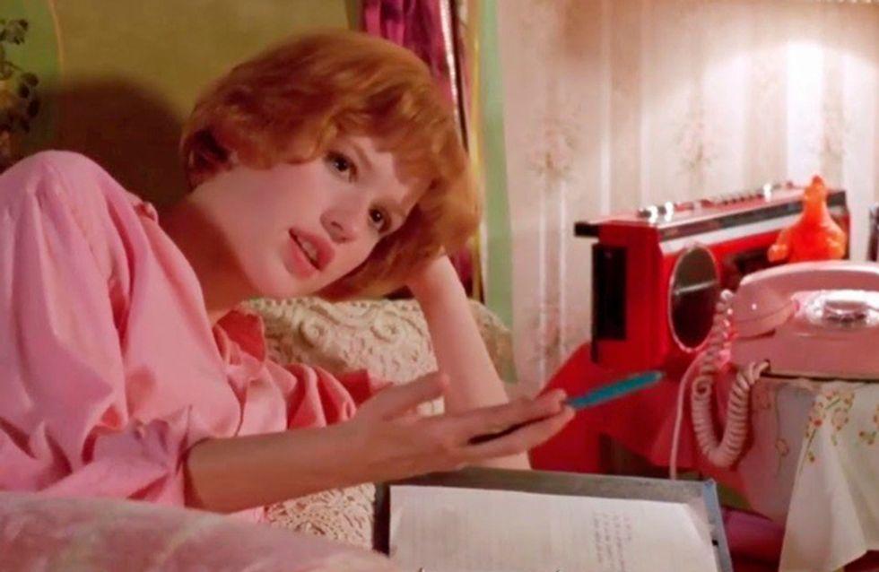 8 lições que aprendemos com filmes adolescentes dos anos 1980