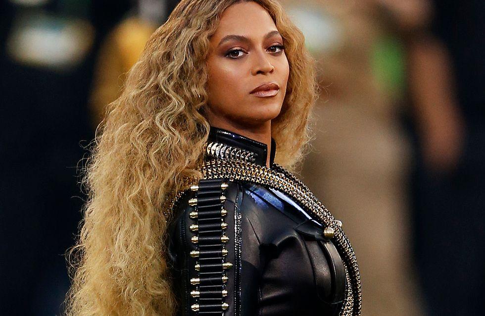 La femme de la semaine : Beyoncé, du Super Bowl au super boycott