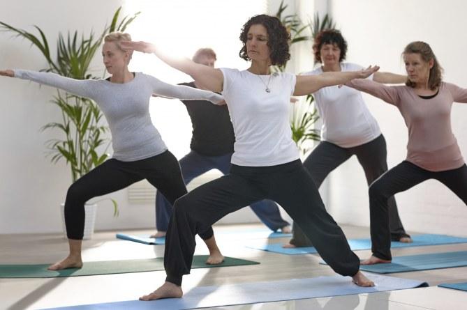 Le yoga pour aider à guérir des violences conjugales