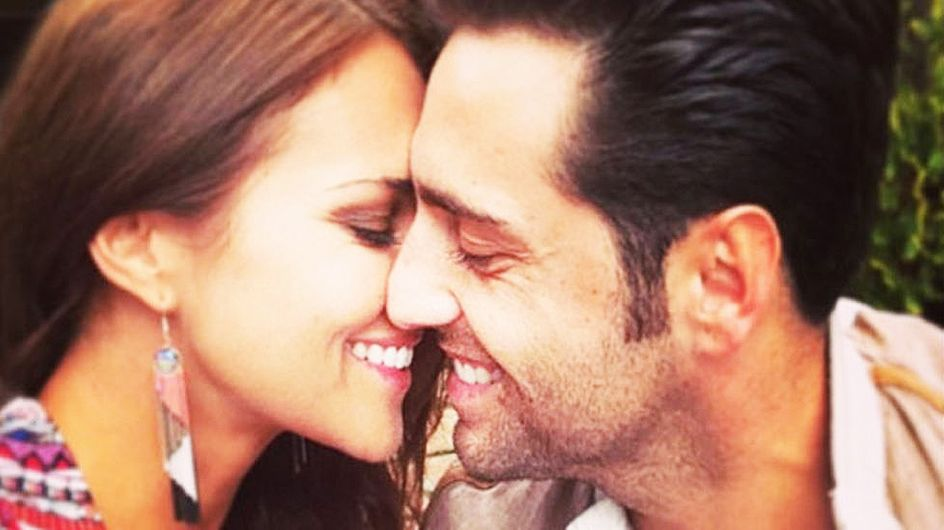 Los famosos se ponen románticos por San Valentín