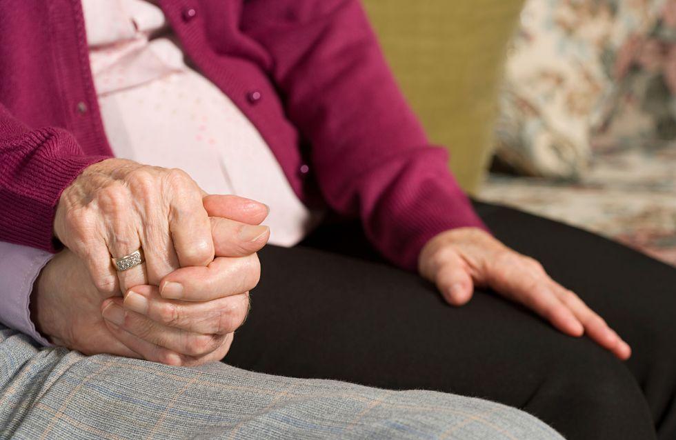 Séparés pendant 56 ans, ils se retrouvent et s'aiment comme au premier jour