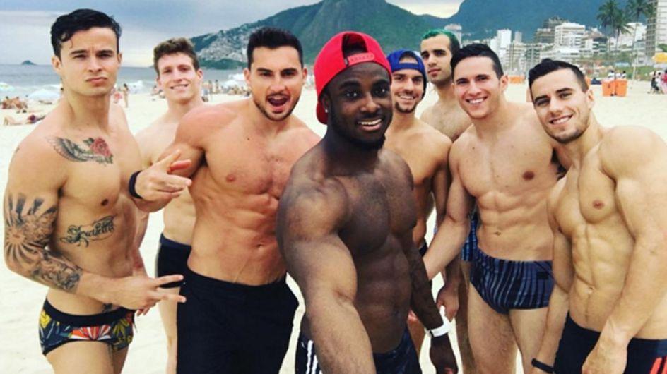 Prepara el babero para los Juegos Olímpicos de Río 2016