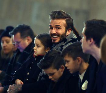 Victoria Beckham, un défilé VIP et réussi